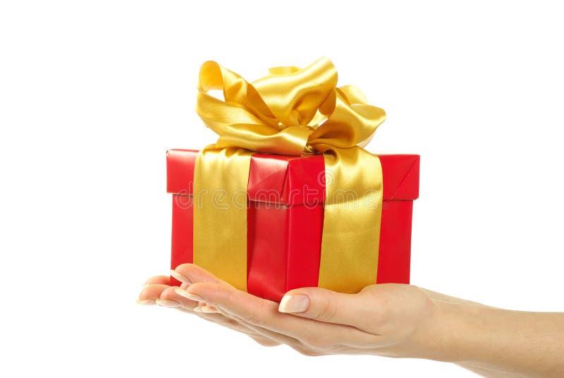 Download 配件箱礼品 库存图片. 图片 包括有 xmas, 生日, 换行, 棚车, 节假日, 华伦泰, 产生, 装饰 - 22351621