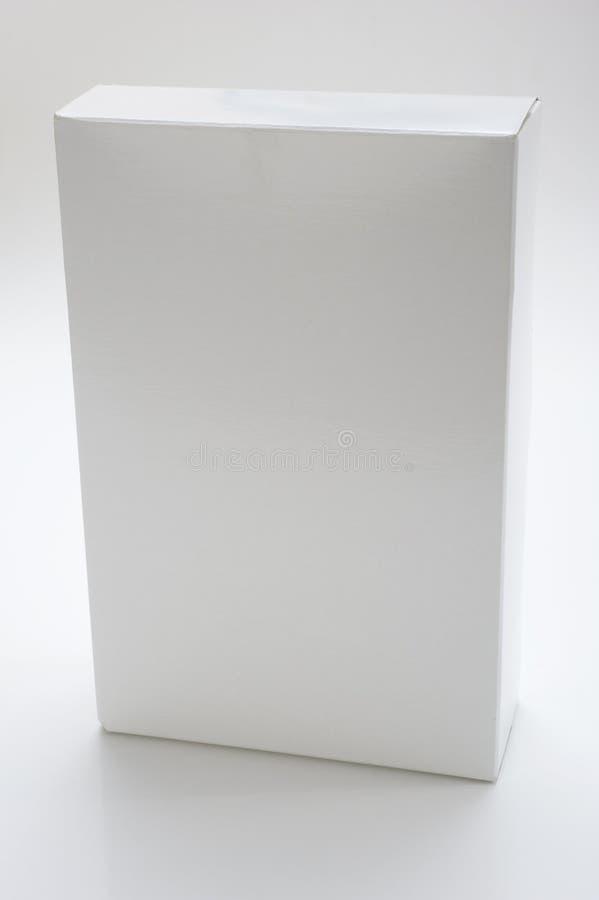 配件箱谷物结算 免版税库存图片