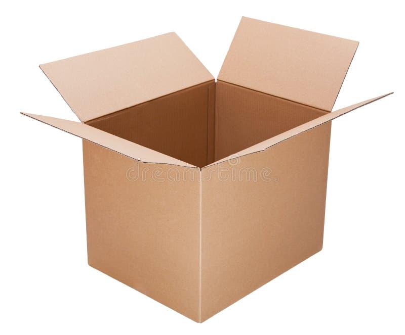 配件箱 库存照片