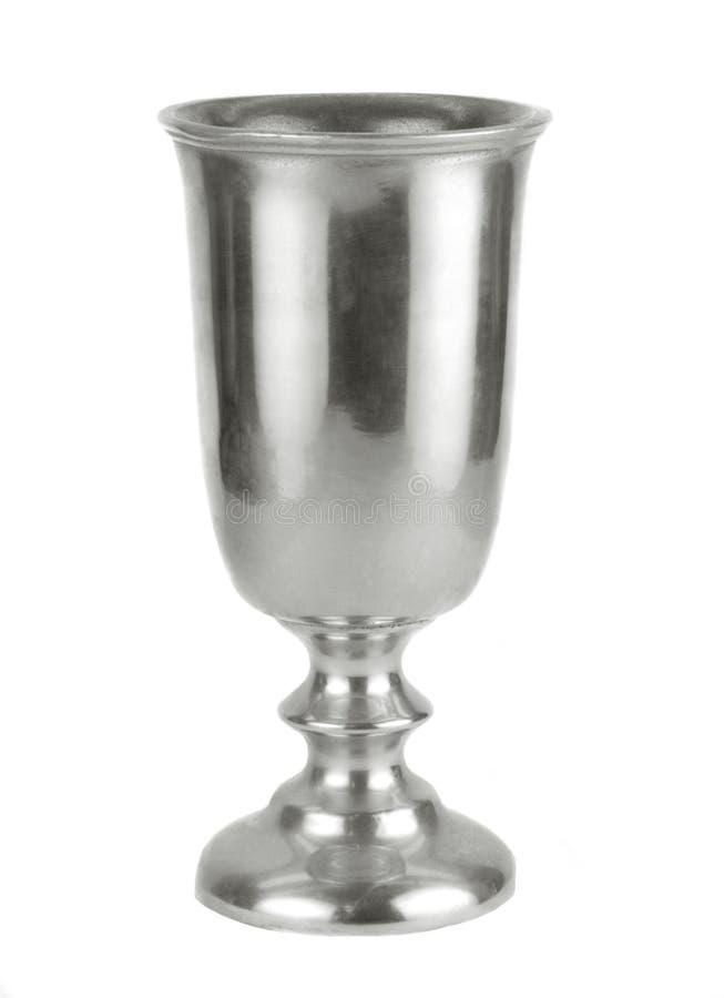 酒杯圣餐 免版税库存照片