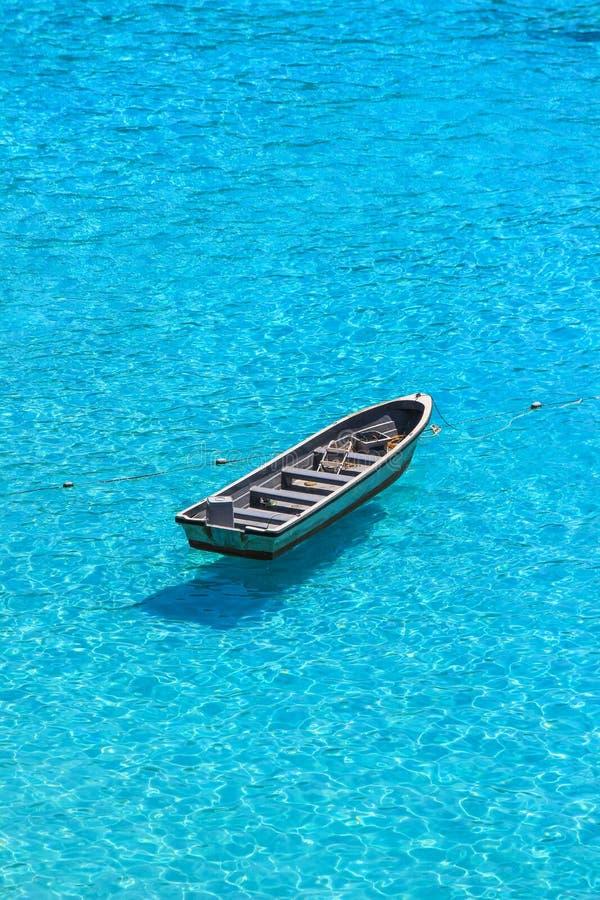 酸值8, Similan海岛国家公园,攀牙府,南泰国 白色海滩,美丽的水 免版税库存图片