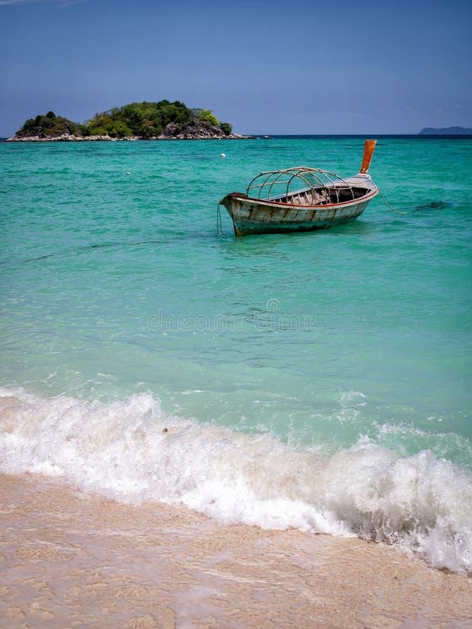 酸值Lipe,泰国 库存图片
