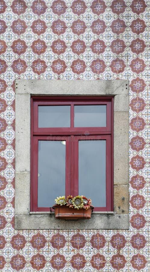 从里斯本的窗口 免版税图库摄影
