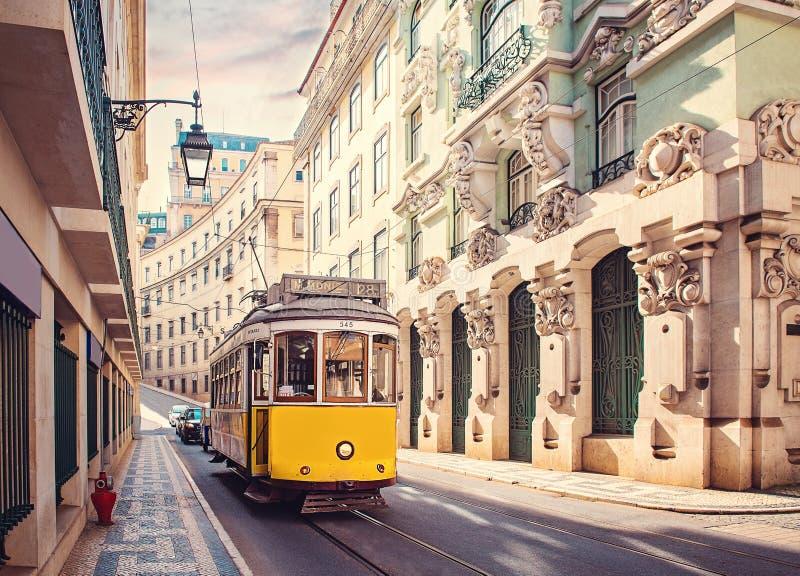 里斯本葡萄牙 免版税库存照片