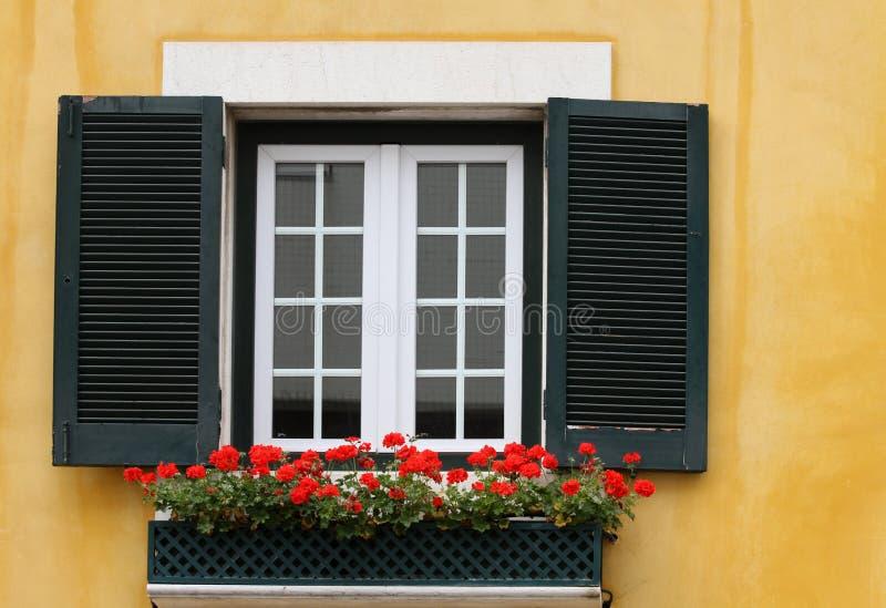 里斯本视窗 免版税图库摄影