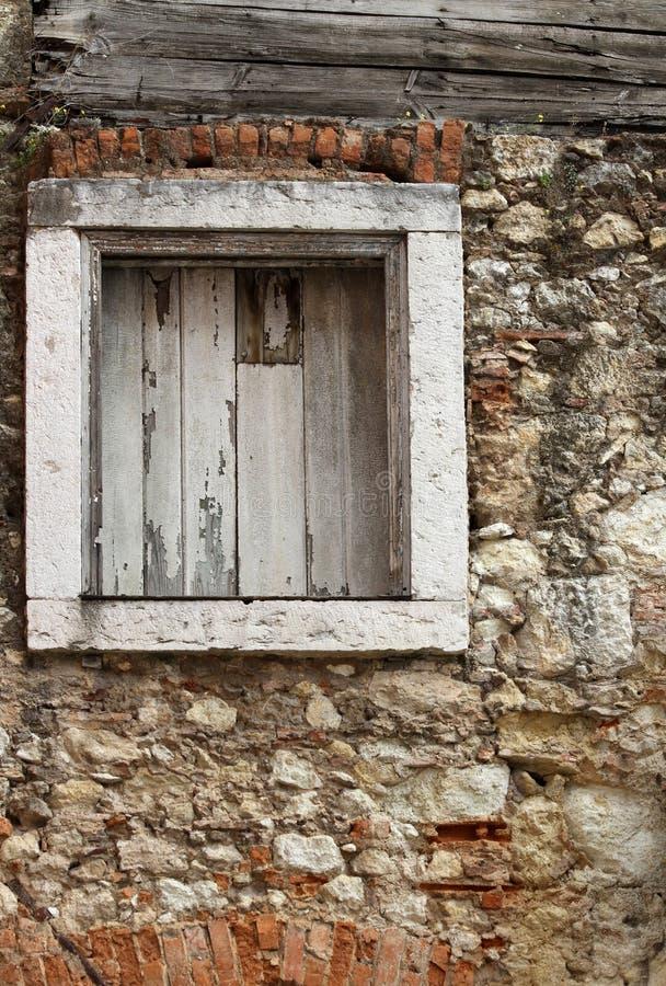 里斯本视窗 库存图片
