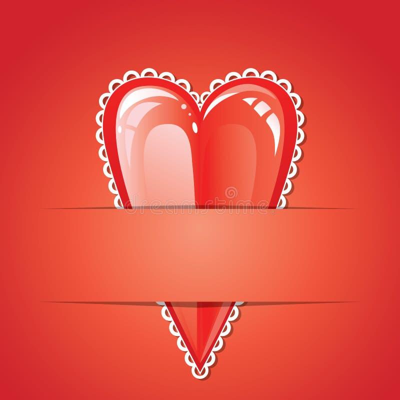 Download 重点爱华伦泰 向量例证. 插画 包括有 言情, 华伦泰, 庆祝, 装饰, 浪漫, 形状, 滚动, 例证, 红色 - 22355193