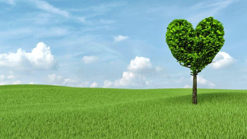 以重点的形式结构树 皇族释放例证