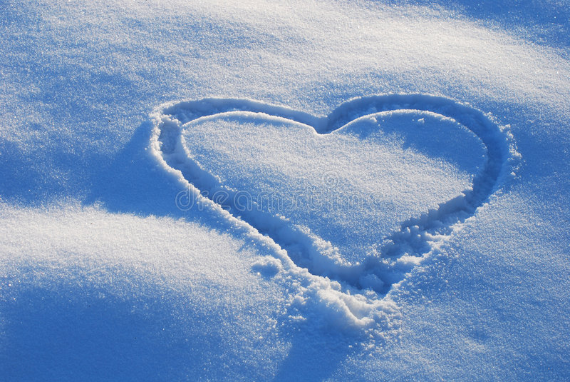 Download 重点雪 库存例证. 插画 包括有 数字式, 天空, 图象, 红色, 圣诞节, 剥落, 季节, 雪花, xmas - 3670881