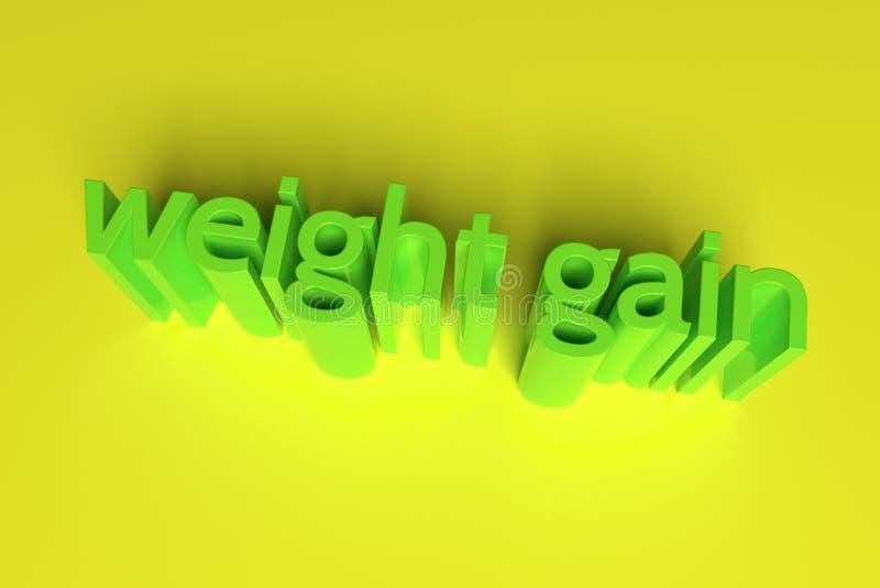重量增加,背景抽象印刷术,设计的,图表资源CGI主题词 3d翻译 库存例证