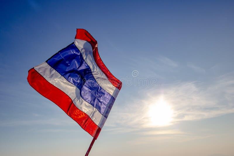 野生生物保护区名字土井Luang城镇达奥岛,泰国上面  免版税库存图片