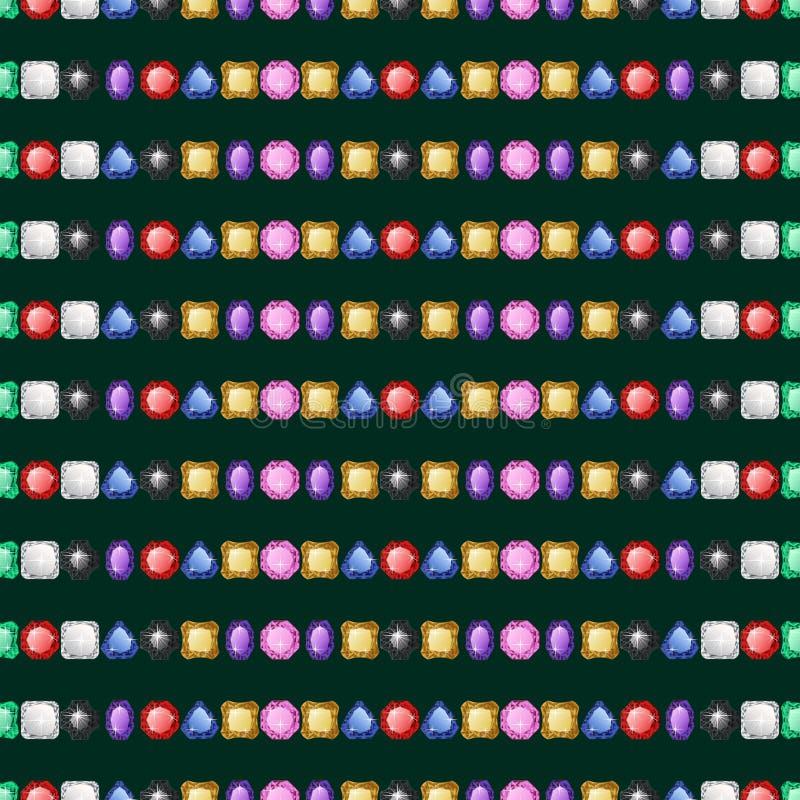 Download 金刚石无缝的模式 向量例证. 插画 包括有 冷静, 线路, 豪华, 红宝石, 宝石, 比赛, 消耗大, 青玉 - 72355230