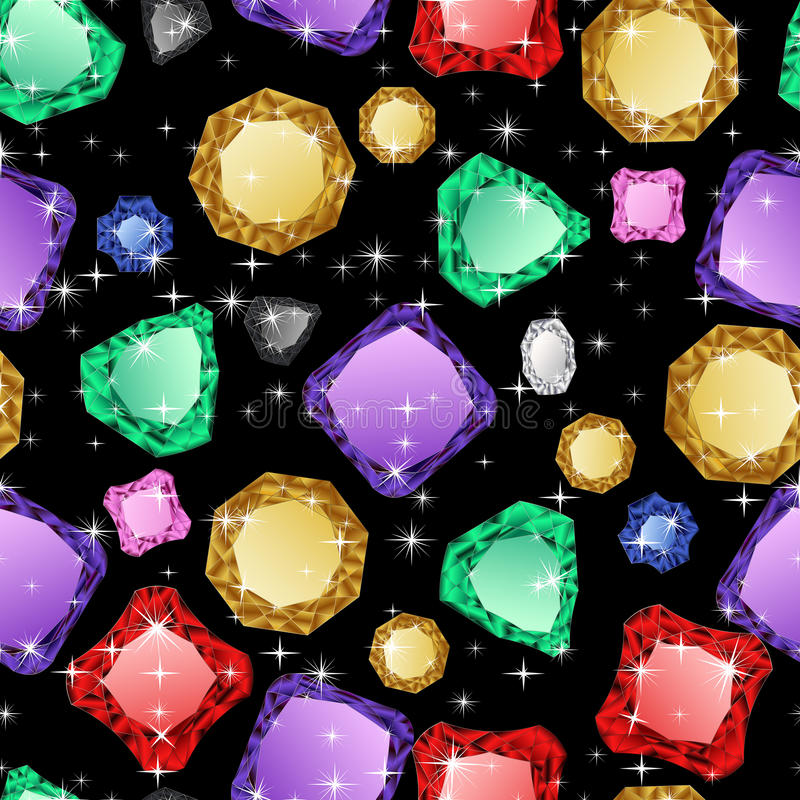 Download 金刚石无缝的模式 向量例证. 插画 包括有 对象, 图象, 克拉, 珠宝, 模式, 比赛, 小平面, 方式 - 72355290
