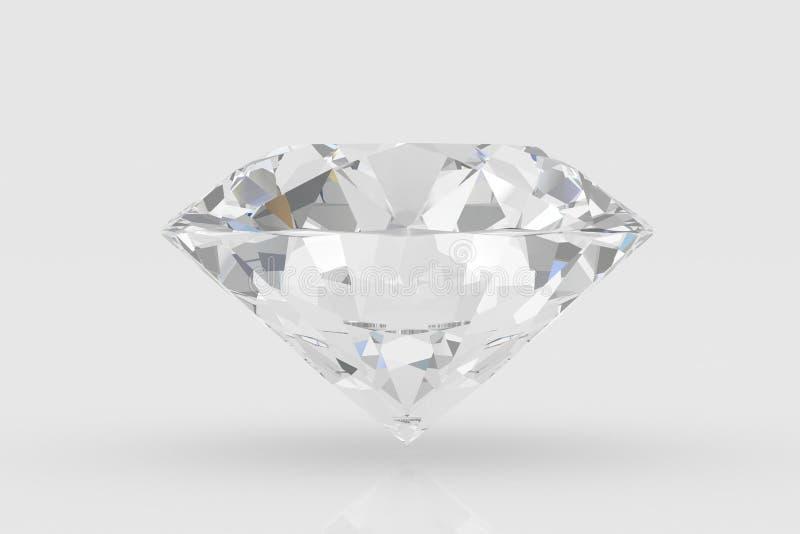 Download 金刚石 库存例证. 插画 包括有 水晶, 例证, 珍贵, 透镜, 玻璃, 礼品, 反映, 发光, 颜色, 珠宝 - 22353765