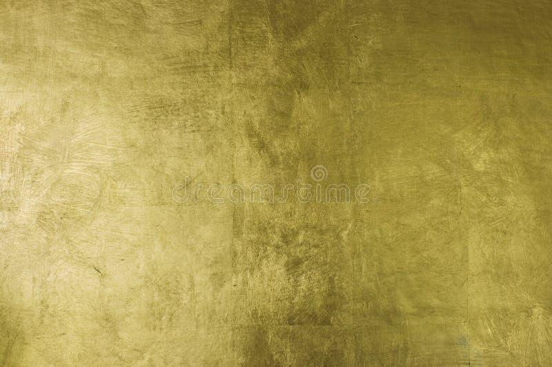 金子 图库摄影