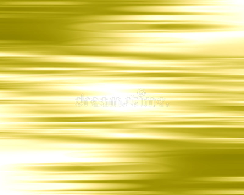 金子 向量例证