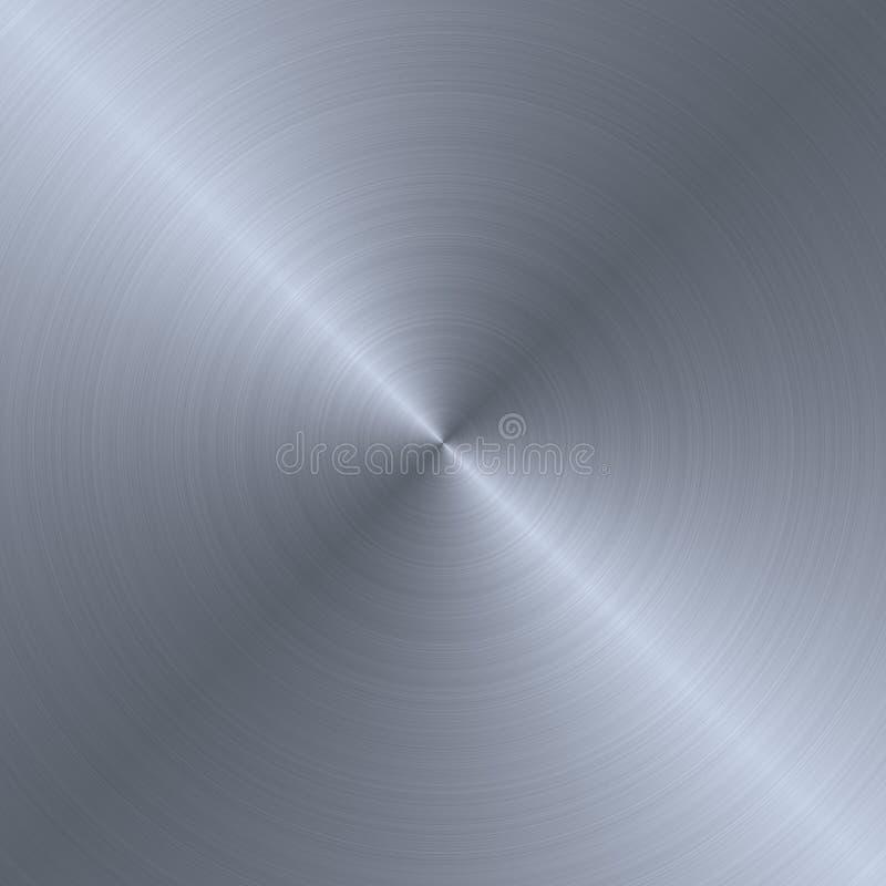 金属灰色 免版税库存照片