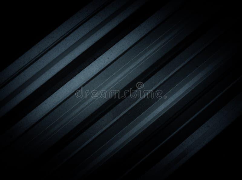 金属篱芭的风格化抽象背景 库存照片