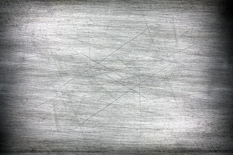 金属纹理 库存图片