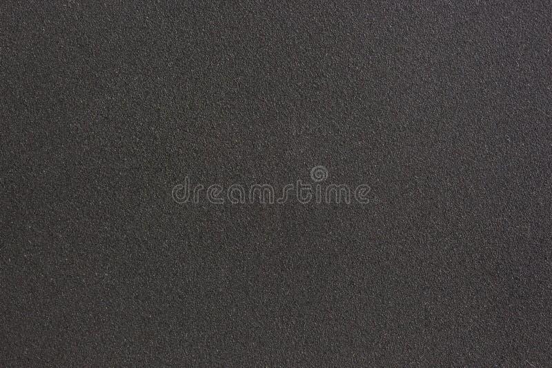 黑金属背景或纹理 库存照片