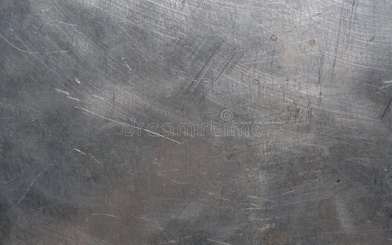 金属背景 库存照片