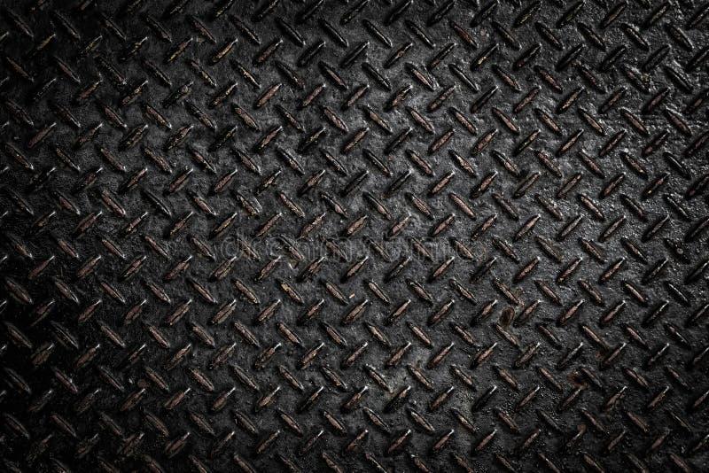 金属金刚石板材背景  免版税库存图片