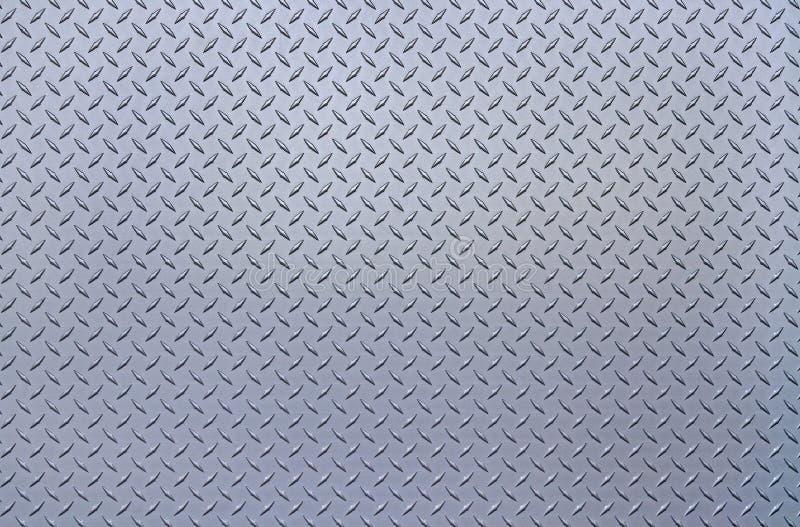 金属铆钉纹理 免版税库存图片