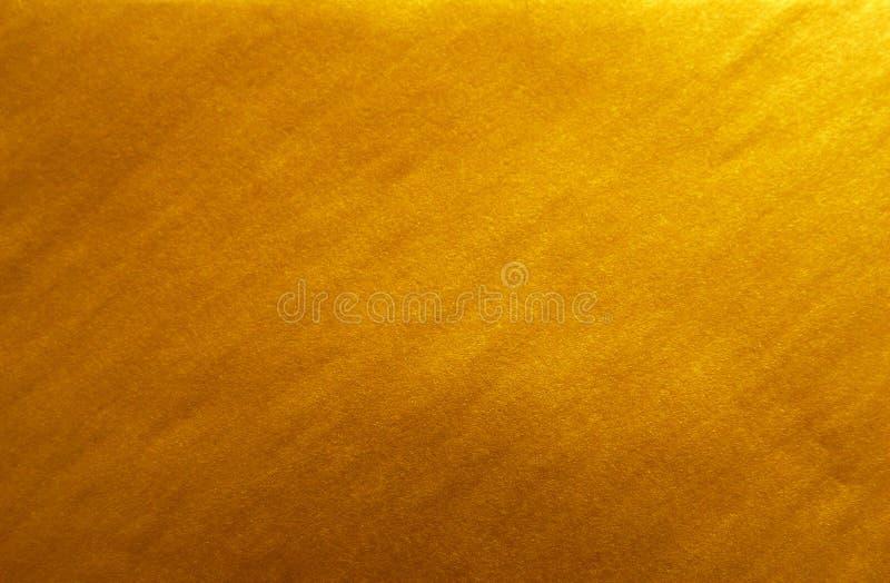 金纸背景 圣诞节假日、横幅、婚礼邀请书和贺卡的摘要金色背景 金色 库存图片