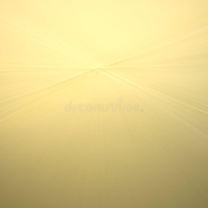 金背景豪华墙壁纹理 向量例证