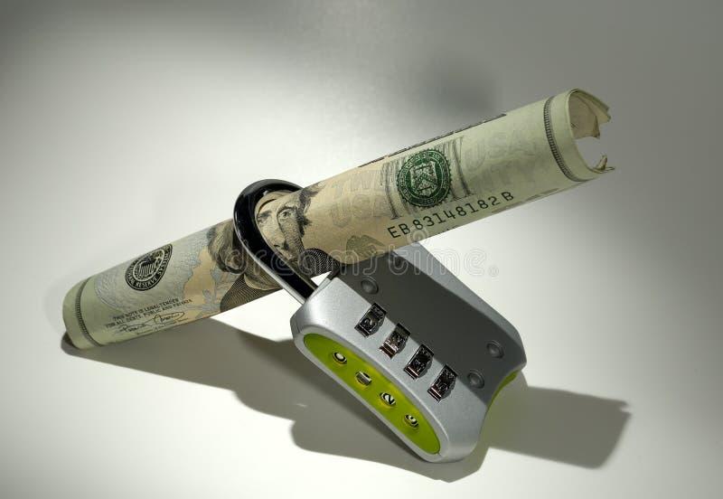 金融证券 免版税库存图片