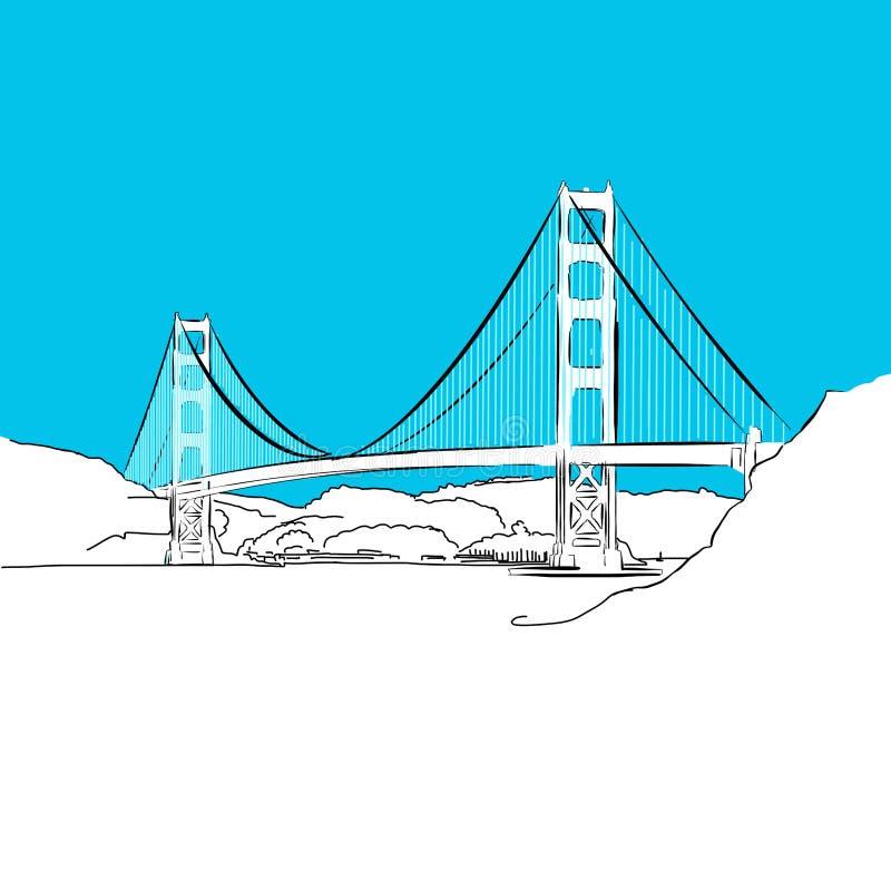 金门大桥,传染媒介,蓝色系列