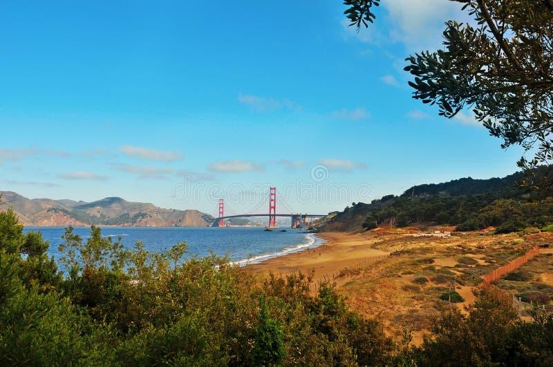 Download 金门桥,旧金山,美国 库存图片. 图片 包括有 水平, 海滨, 海岸线, 海洋, 弗朗西斯科, 都市风景 - 22353585