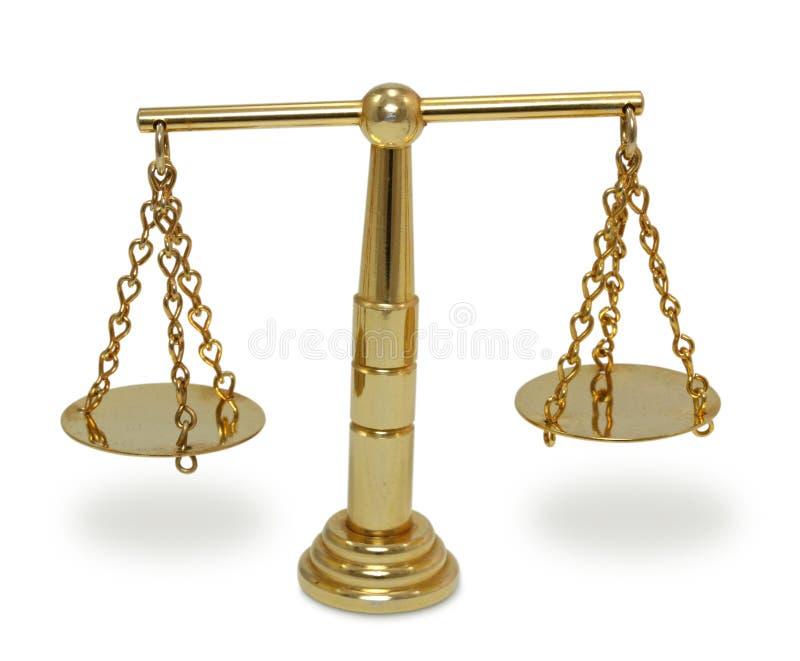 金黄老缩放比例 免版税库存图片