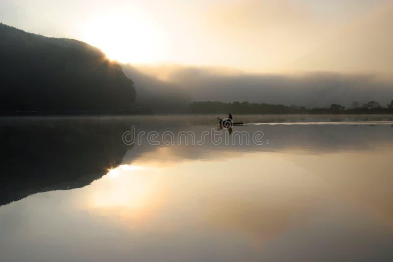 钓鱼 免费库存图片