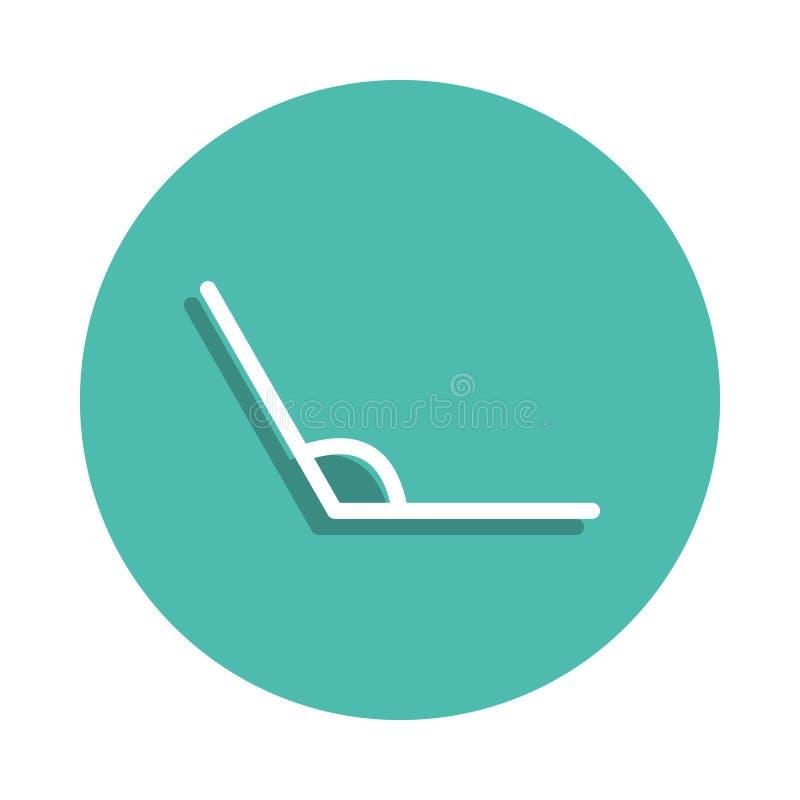钝角象 几何图的元素在徽章样式象的 网站的简单的象,网络设计,流动应用程序,信息图表 皇族释放例证