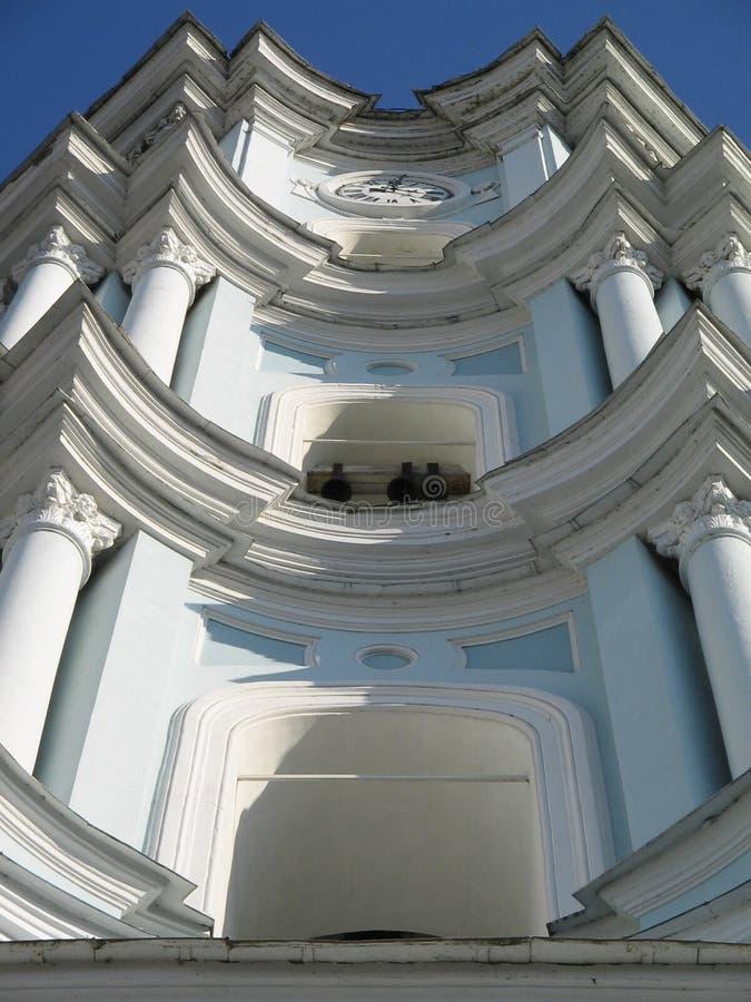 钟楼 库存照片