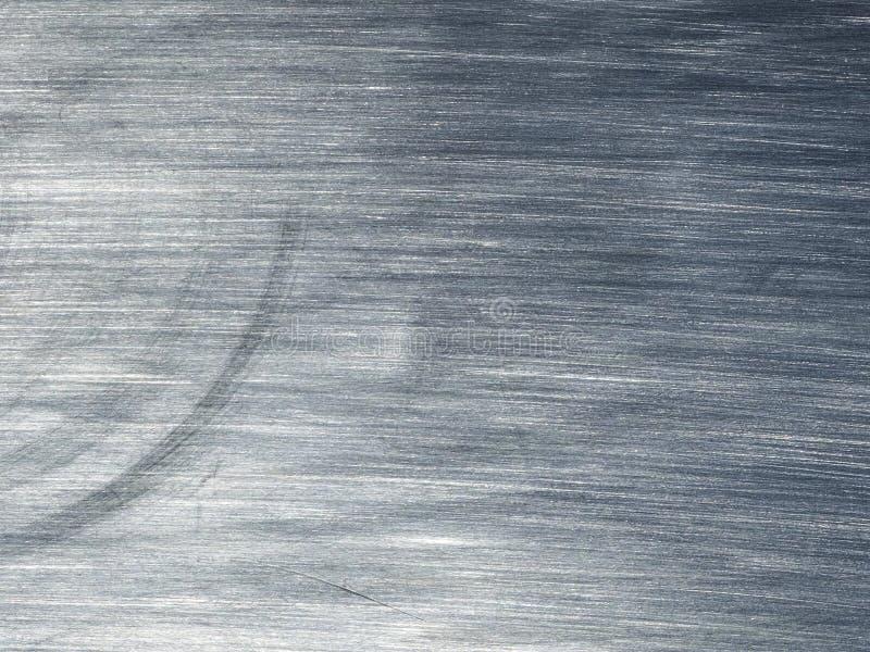 钢金属纹理摘要背景 库存图片