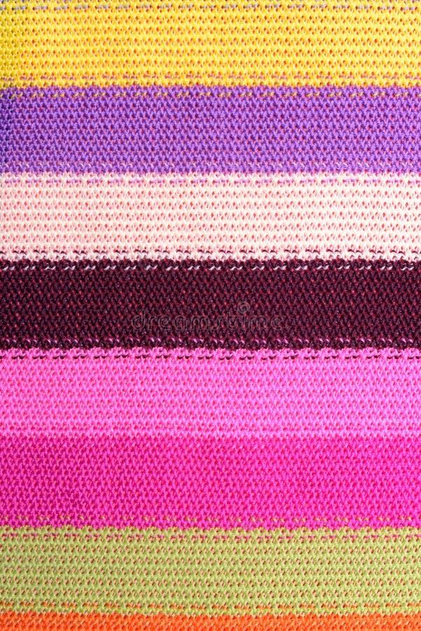 钩针编织织品样式 库存图片