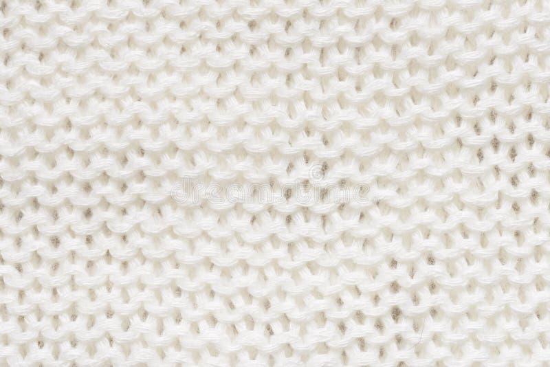 钩针编织织品样式 免版税库存图片