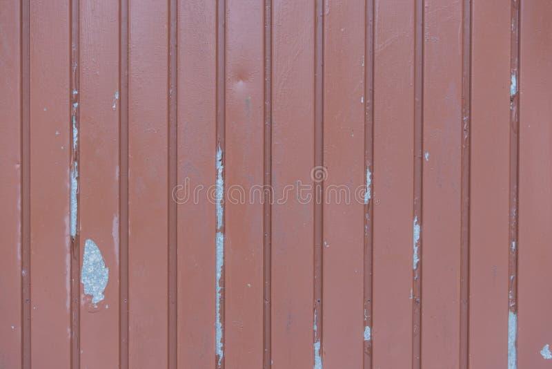 铁墙壁纹理和背景组成的 免版税库存图片