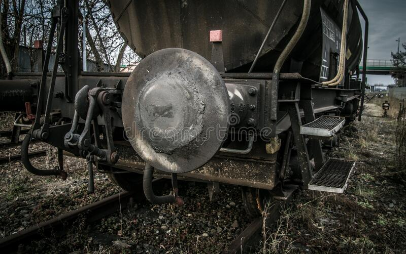 铁路坦克车 免费的公共领域 Cc0 图片
