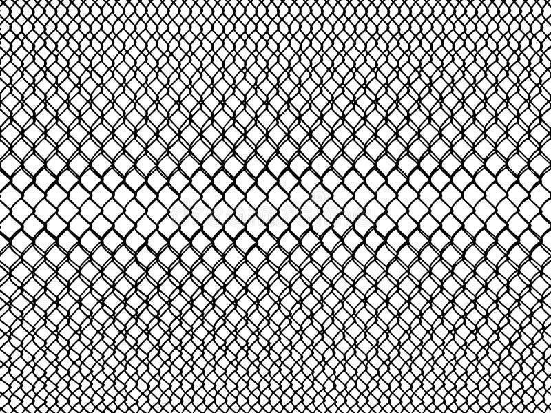铅板合金链子链接 r 库存图片