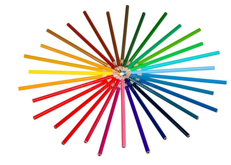 Download 铅笔 库存图片. 图片 包括有 数位, 颜色, 对象, 图象, 蜡笔, 蓝色, 计算机, 职业, 槽坊, 工艺 - 15697583