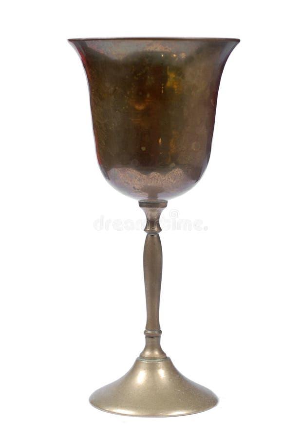 铜觚 库存图片