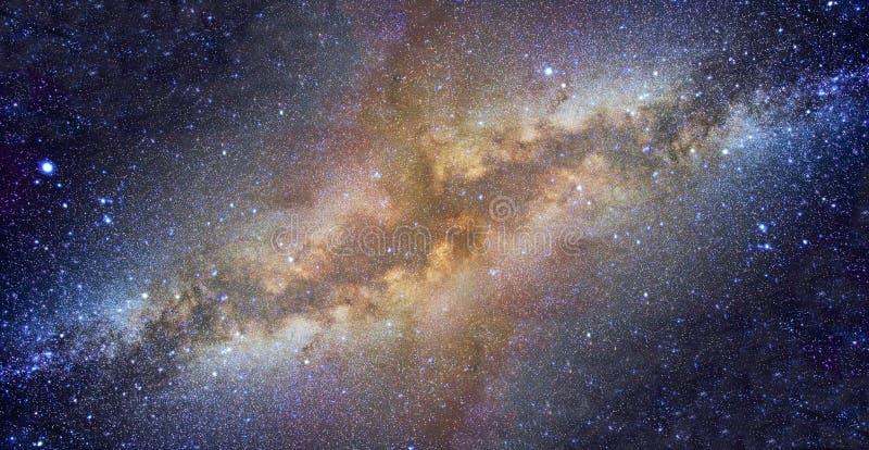 银河 图库摄影