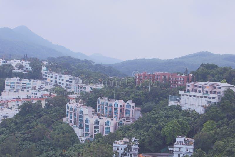 Download 银色子线的, Sai Kung豪华房子 编辑类图片 - 图片: 101457455