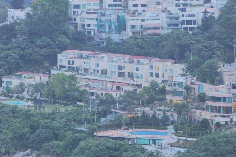 Download 银色子线的, Sai Kung豪华房子 编辑类照片 - 图片: 101457866
