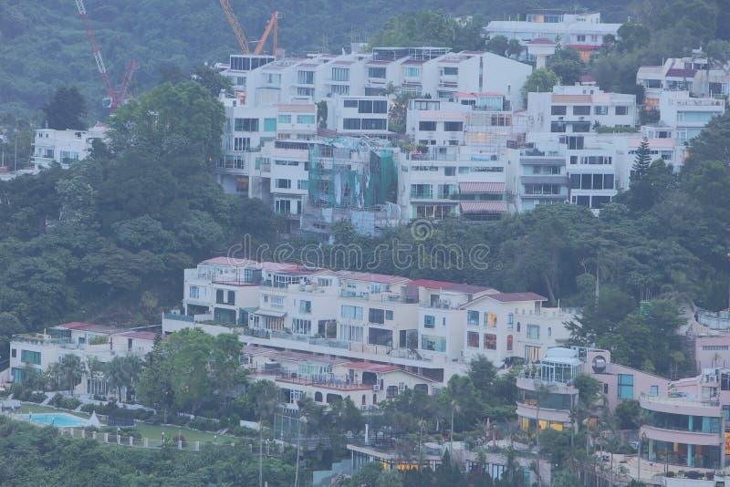 Download 银色子线的, Sai Kung豪华房子 编辑类图片 - 图片: 101460735