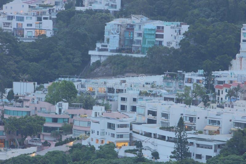 Download 银色子线的, Sai Kung豪华房子 编辑类库存图片 - 图片: 101461259