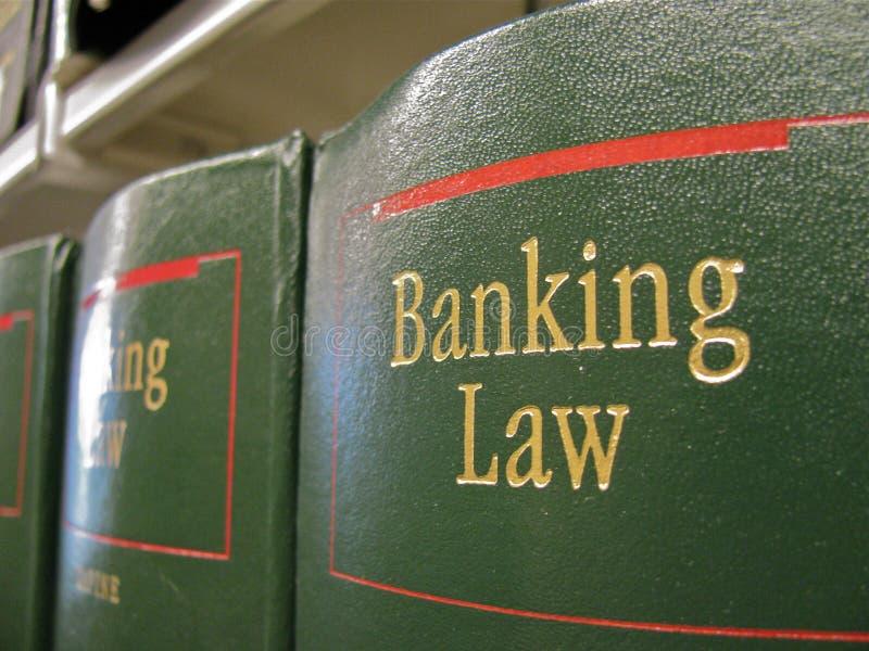 银行法 免版税图库摄影